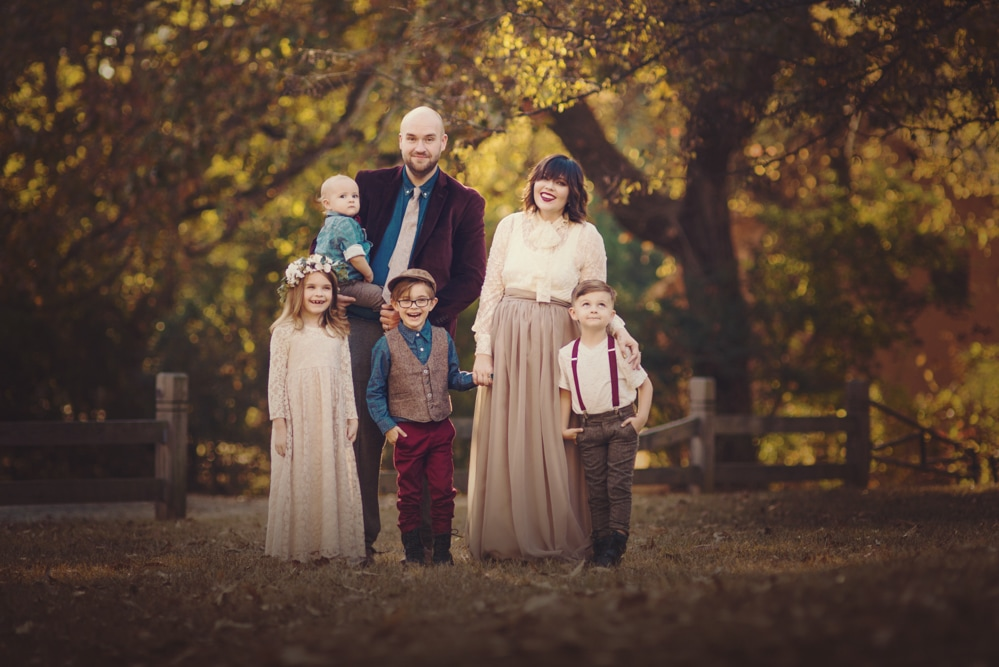 Douglasville, Georgia Family Photographer | Family Photography in Atlanta, GA