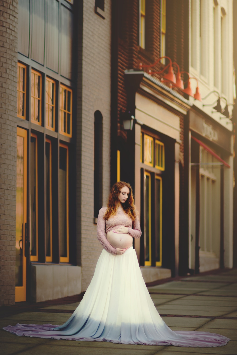 Douglasville, Georgia Maternity Photographer | Maternity Photography in Atlanta, GA