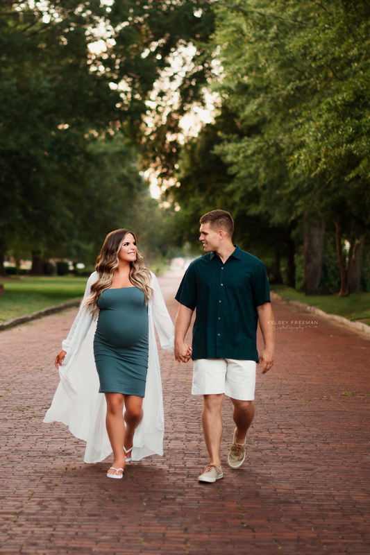 casey holmes marlar maternity picture